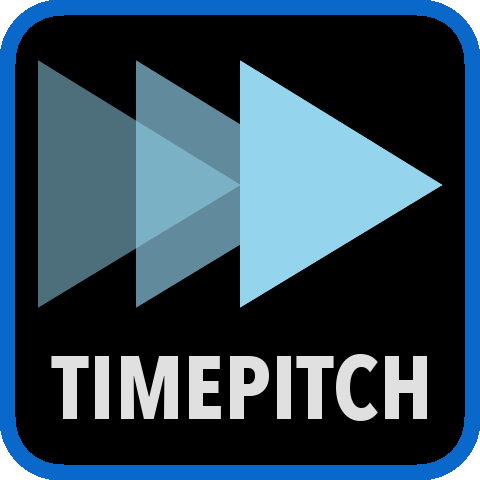 /Timepitch